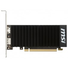 Видеокарта MSI GeForce GT 1030 2GHD4 LP OC. 2GB DDR4. HDMI. DP GT10302GHD4LPOC