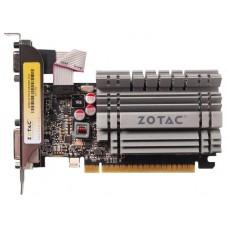 Видеокарта Zotac 2Gb PCI-E GT730 ZONE Edition Low Profile GFGT730. GDDR3. 64 bit. DVI. HDMI. VGA. Retail ZT-71113-20L