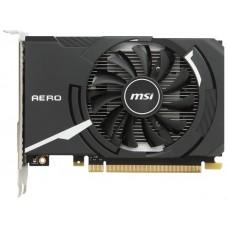 Видеокарта MSI GT1030 2GB GDDR4 GT 1030 AERO ITX 2GD4 OC PCIE16 GT1030AEROITX2GD4OC
