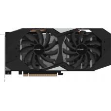 GigaByte GeForce RTX 2070 Windforce 1620Mhz PCI-E 3.0 8192Mb 14000Mhz 256 bit HDMI 3xDP GV-N2070WF2-8GD V2.0 / V3 GV-N2070WF2-8GD