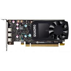 Проф видеокарта 2gb Pny Nvidia quadro p400 Bulk VCQP400BLK-1