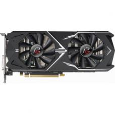 Видеокарта ASRock Phantom Gaming X Radeon RX 580 8G OC. 8GB GDDR5. DVI. HDMI. 3x DP PHANTOMGXRRX5808GOC