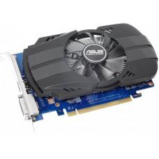 Видеокарта ASUS PH-GT1030-O2G ( GT1030.SL DVI.HDMI.2G.GDDR5) PH-GT1030-O2G