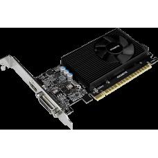 Видеокарта Gigabyte GeForce GT 730, 2Gb Retail