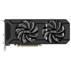 Видеокарта Palit GeForce GTX 1060 Dual. 6GB GDDR5 (NE51060015J9-1061D) NE51060015J9-1061D