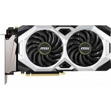 Видеокарта MSI GeForce RTX 2070 SUPER Ventus OC. 8GB GDDR6. HDMI. 3x DP RTX2070SUPERVENTUSOC