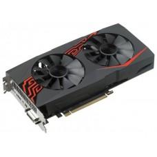 ASUS Mining Radeon RX 470 1206Mhz PCI-E 3.0 8192Mb 7000Mhz 256 bit DVI MINING-RX470-8G-LED-S