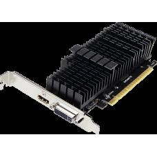Видеокарта Gigabyte Nvidia geForce GT 710 . 2Gb Retail GV-N710D5SL-2GL