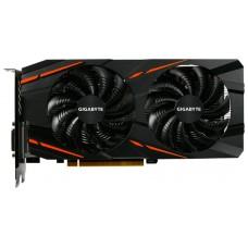 GigaByte Radeon RX 580 Gaming 8G MI 1340MHz PCI-E 8192Mb 8000Mhz 256bit DVI-D HDMI GV-RX580GAMING-8GD-MI OEM GV-RX580GAMING-8GD-MI