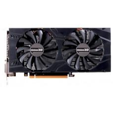 Видеокарта INNO3D GeForce GTX 1060 Twin X2 MN106F-5SDN-N5G 6Gb GTX1060. PCI-E. GDDR5 Samsung. 192bit. OEM MN106F-5SDN-N5G
