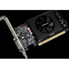 Видеокарта Gigabyte GeForce GT 710 1Gb GDDR5 GV-N710D5-1GL RTL