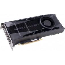 Видеокарта EVGA GeForce RTX 2080 Ti Gaming. 11GB GDDR6. HDMI. 2x DP. USB-C (11G-P4-2280-KR)