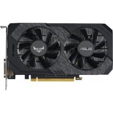 Видеокарта Asus TUF GeForce GTX 1650. TUF-GTX1650-4G-GAMING. 4GB GDDR5. DVI. HDMI. DP TUF-GTX1650-4G-GAMING
