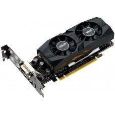 Видеокарта ASUS GeForce GTX 1650 OC Low Profile. GTX1650-O4G-LP-BRK GTX1650-O4G-LP-BRK