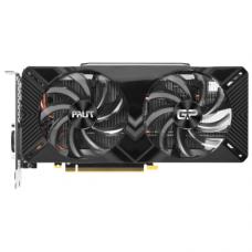Видеокарта Palit PCI-E PA-RTX2070 DUAL 8G nVidia GeForce RTX 2070 8192Mb 256bit GDDR6 1410/14000 DVIx1/HDMIx1/DPx1/HDCP Ret