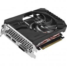 Palit GeForce GTX 1660 SUPER StormX OC 1530Mhz PCI-E 3.0 6144Mb 14000Mhz 192 bit DVI HDMI DP NE6166SS18J9-161F