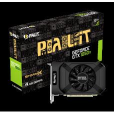 Видеокарта PALIT GTX1050TI 4GB GDDR5 PA-GTX1050TI STORMX 4G