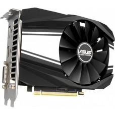 ASUS GeForce GTX 1660 Super Phoenix OC 1530Mhz PCI-E 3.0 6144Mb 14002Mhz 192 bit DP HDMI DVI PH-GTX1660S-O6G
