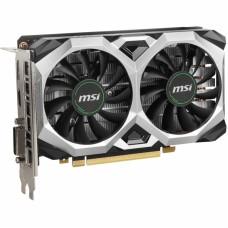Видеокарта MSI GeForce GTX 1650 SUPER Ventus XS OC GTX1650SUPERVENTUSXSOC