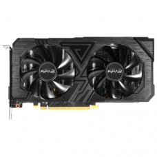 Видеокарта KFA2 GeForce GTX 1660 SUPER EX [1-Click OC]. 6GB GDDR6. DVI. HDMI. DP (60SRL7DS03EK) 60SRL7DS03EK