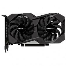 Видеокарта Gigabyte GeForce GTX 1650 SUPER Windforce OC 4G. 4GB GDDR6. DVI. HDMI. DP (GV-N165SWF2OC-4GD) GV-N165SWF2OC-4GD