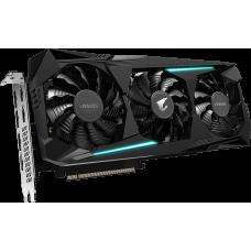 GigaByte Radeon RX 5700 XT 1770Mhz PCI-E 4.0 8192Mb 14000Mhz 256 bit 3xHDMI 3xDP GV-R57XTAORUS-8GD