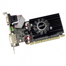 Видеокарта Sinotex Ninja GT730 (96SP) 2G 128BIT DDR3 (DVI/HDMI/CRT) LP PCIE .NK73NP023F RTL NK73NP023F