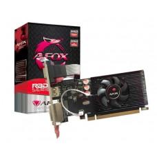 Видеокарта AFOX R7 240 1GB GDDR5 64Bit. ATX Single Fan  AFR7240-1024D5H1 AFR7240-1024D5H1