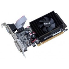Видеокарта Sinotex Ninja GT720 (192SP) 2G  64BIT DDR3 (DVI/HDMI/CRT) PCIE.NK72NP023F. RTL NK72NP023F