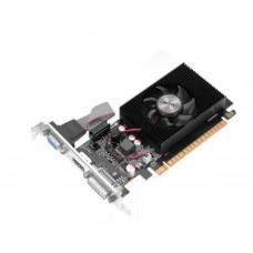 Видеокарта AFOX GT710 1GB DDR3 64Bit. LP Single Fan AF710-1024D3L1-V2 AF710-1024D3L1-V2