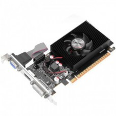 Видеокарта AFOX  Radeon R5 220 2GB DDR3 64Bit DVI HDMI VGA LP Single Fan PCI-E 16x AFR5220-2048D3L5