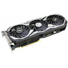 MSI GeForce RTX 2080 Ti 1635Mhz PCI-E 3.0 11264Mb 14000Mhz 352 bit HDMI 3xDP RTX 2080 Ti VENTUS GP OC RTX 2080 Ti VENTUS GP OC