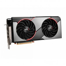 MSI Radeon RX 5600 XT 1235Mhz PCI-E 4.0 6144Mb 12000Mhz 192 bit HDMI 3xDP RX 5600 XT GAMING X