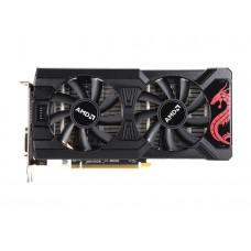 PowerColor Radeon RX 570 1105Mhz PCI-E 3.0 8192Mb 7800Mhz 256 bit DL DVI-D HDMI DP AXRX 570 8GBD5-DHDM