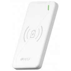 Мобильный аккумулятор Hiper PowerBank SX8000 Li-Pol 8000mAh 2.1A+1A белый 2xUSB SX8000