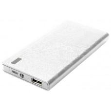 Портативный аккумулятор iconBIT FTB6000SL Black (6000 mAh) FT-0060L