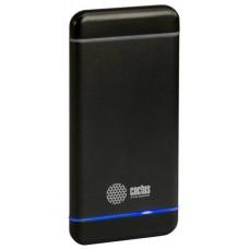 Мобильный аккумулятор CACTUS CS-PBMS028-5000SG,  5000мAч,  графит