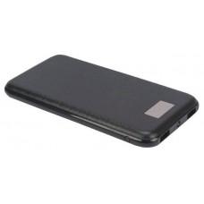 Портативный аккумулятор Continent PWB80-262BK 8000mah. черный PWB80-262BK