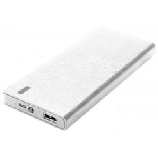 Портативный аккумулятор iconBIT FTB10000SL White (10 000 mAh) FT-0102L