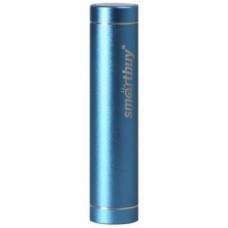 Внешний аккумулятор Smartbuy sbpb-2040 ez-bat pro 2500mah синий SBPB-2040