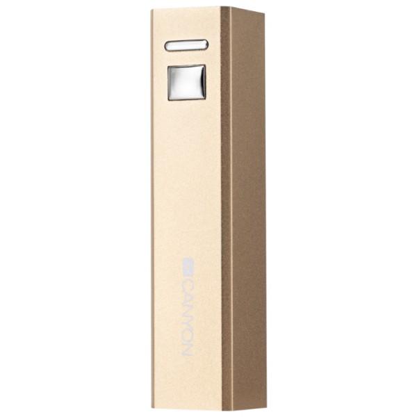 Мобильный аккумулятор Canyon cne-cspb26 r red CNE-CSPB26R