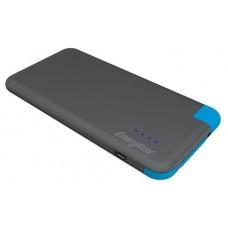 Внешний аккумулятор Energizer ue4001m grey/blue UE4001M