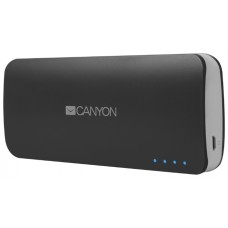Мобильный аккумулятор Canyon cne-cpb100 10000 ма/ч CNE-CPB100DG
