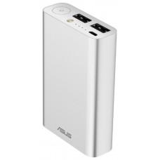 Аккумулятор Asus ZenPower Pro чёрный (13600mAh. micro USB.  USB + USB-C. LED фонарь. 90AC02U0-BBT005) 90AC02U0-BBT005