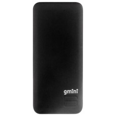 Внешний аккумулятор Gmini Slim Series GM-PB052TC Black . 6000mAh AK-10000030