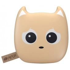Мобильный аккумулятор Hiper zoo mint cake li-pol 7500mah 2.1a+1a рисунок 2xusb ZOO 7500 MINTCAKE