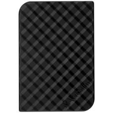 Жесткий диск Verbatim usb 3.0 1tb store n go (5400 об/мин) 2.5'' черный 53194