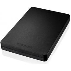 Внешний жесткий диск 500gb Toshiba canvio alu 2.5'' usb 3.0 black (hdth305ek3aa) HDTH305EK3AA