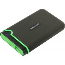 Жесткий диск 2.5 Transcend portable hdd storejet 1.0tb (ts1tsj25mc) TS1TSJ25MC