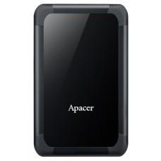 Внешний жесткий диск Apacer AC532 1TB AP1TBAC532W-1 White (USB3.1)